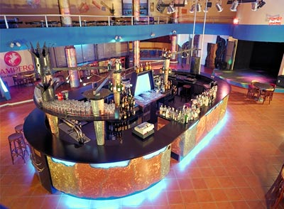 Disco Bar - Valdarno